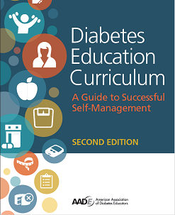 Aade review guide 450+ practice questions diabetes education.